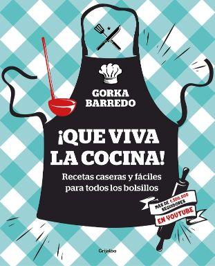 Que-viva-Cocina-Recetas-bolsillos-libros-de-recetas-de-cocina-de-patas-de-cerdo