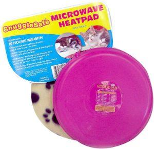 Snuggle-Safe-Almohadilla-inalámbrica-microondas-almohadillas-de-gato-patas-de-gato