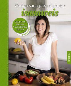 disfrutar-Isasaweis-Recetas-Mejores-Singulares-libros-de-recetas-de-cocina